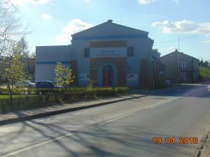 Kino Bajka w Poraju